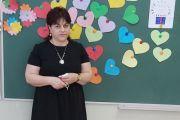 ინგა ხალიბეგაშვილს წამყვანი მასწავლებლის სტატუსი მიენიჭა